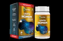 ENOSTIM HOMEM LEVITA 600MG C/ 30 CAPS